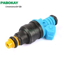 1pcs x 1712CC High Performance Low Impedance Fuel Injectors 0280150563 0280 150 563 For Tuning & Racing Cars