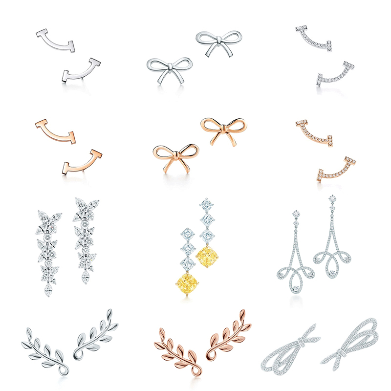 10 pairs sterlng silver small butterfly earring clasps backs scrolls .925 CE3073
