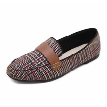 2019 Top Fashion Women's Flat Shoes Genuine Leather Woman Shoes Flats Casual Loafers Soft Slip On Moccasins Lady Driving Shoes women genuine leather shoes super soft comfortable shoes woman moccasins woman s leisure flats female driving shoes flat loafers