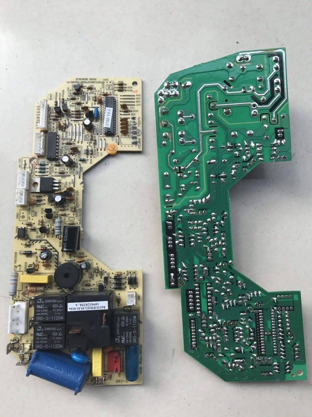 KFRD-35GW/H3-B KFRD-35GW//U2-B USED Good Working