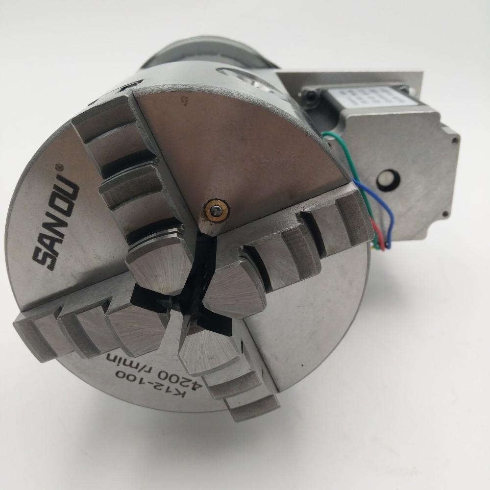 K12-100 Hollow Shaft (9)