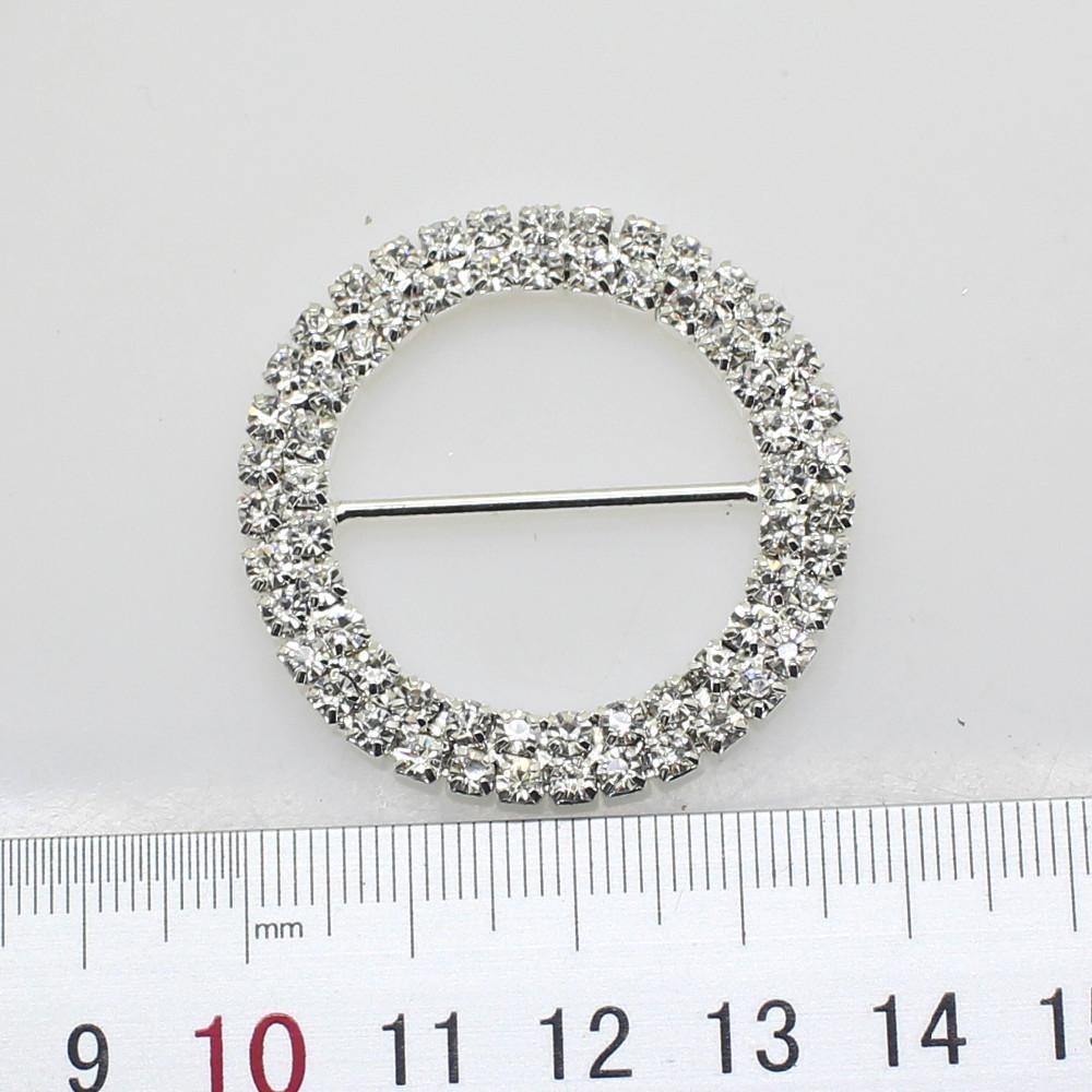 States Diamante Burosu fivelas 3