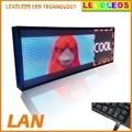 30 X 11 дюйм(ов) полноцветный внутренний из светодиодов видео-дисплей света экран рекламный щит - быстрая программа по сетевой кабель