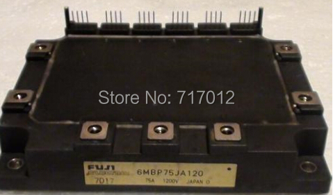 Free Shipping 6MBP75JA120 No New(Old components,Good quality) IPM module 75A-1200V Can directly buy or contact the seller original and free shipping mbp 208 isa at high quality