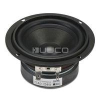 DIY Speakers 3 Inches 8ohms Full Range Speaker 15W HiFi Audio Speaker Antimagnetic Speaker For Multimedia