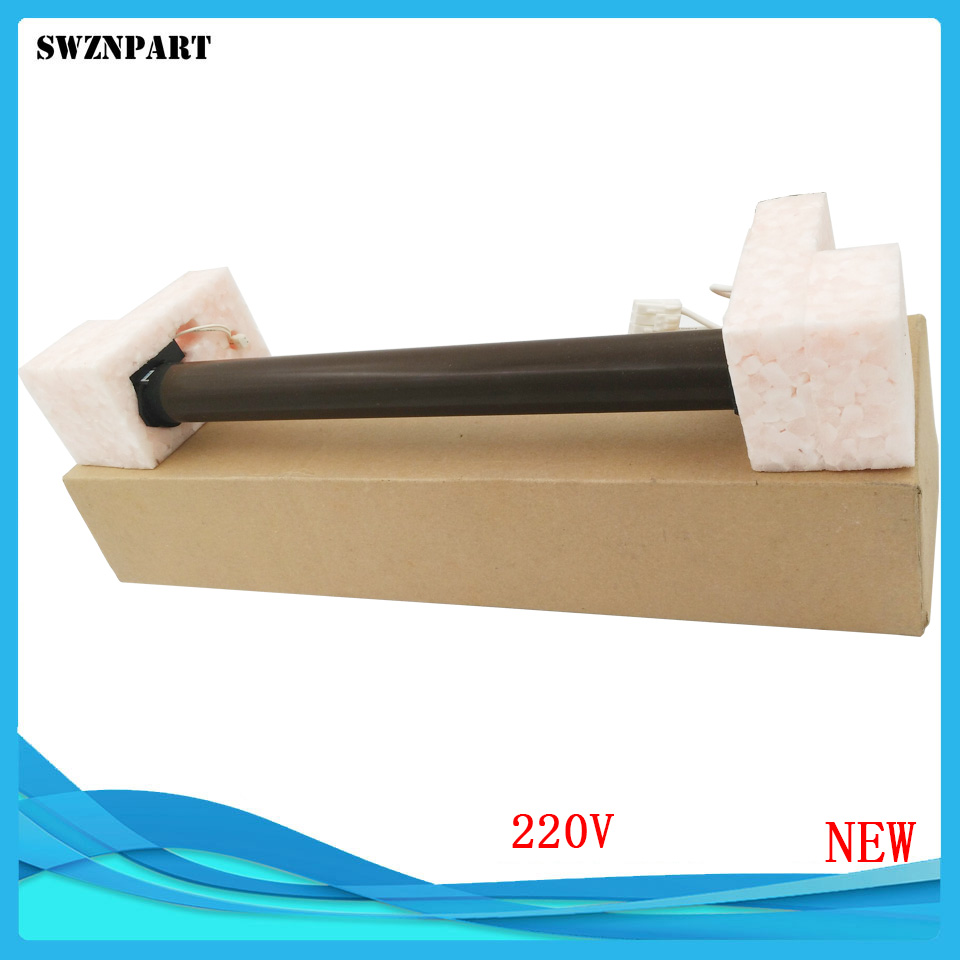 Used Fuser film assembly For Canon LBP 1120 800 810 For HP 1100 3200 RG5-4590-040000 RG5-7278-000 RG5-4590-000CN RG5-4590-040CN картридж canon ep 22 для lbp 800 810 1120