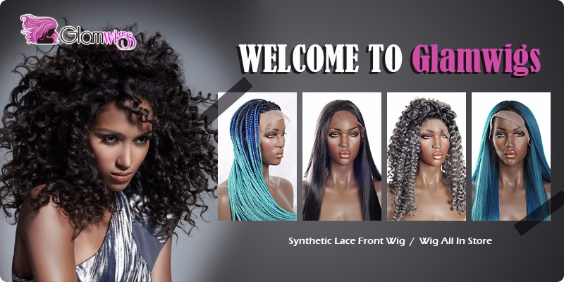 WELCOME TO Glamwigs-