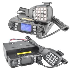Image 5 - Двухдиапазонная рация 980Plus, 75 Вт, 136 174 МГц и 400 480 МГц