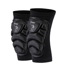 Cycling-Protection-Set Support Knee-Brace Fitness-Knee-Pads Downhill Mountain-Bike MTB