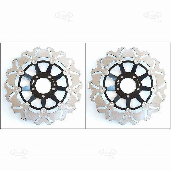 Мотоцикл Передние тормозные диски видоизменились внешне чехол для SUZUKI GSXR 750 GSXR 1100 GSXR LIMITED EDITION 750