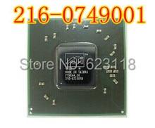 Бесплатная доставка 2 шт./лот 216-0749001 216 0749001 BGA компьютерные чипы