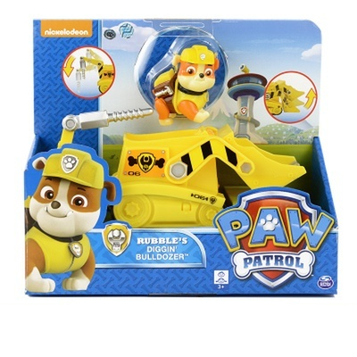 Genuine Paw Patrol Dog Toys Car Rubble Tracker Patrulla Canina Rescue Sets Action Anime Figures Canine PVC Toy Of Children Gift Genuine Paw Patrol Dog Toys Car Rubble Tracker Patrulla Canina Rescue Sets Action Anime Figures Canine PVC Toy Of Children Gift