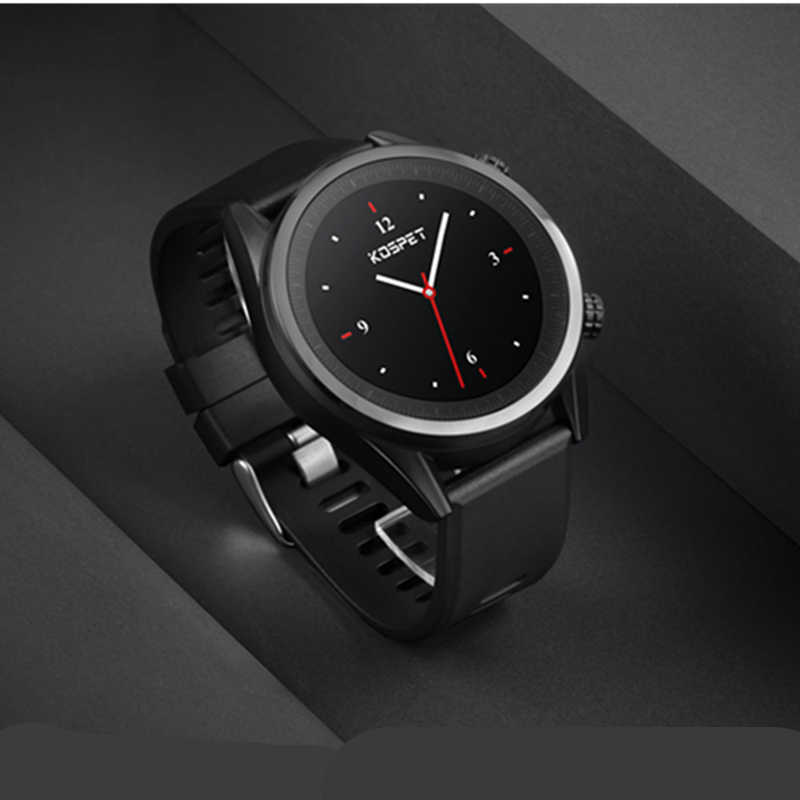 KOSPET hope Smart Watch Android 7.1 MTK6739 1.25GHZ 3GB RAM 32GB ROM 800W CAMERA Smartwatch Support 4G GPS WIFI FOR Android IOS