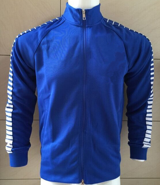 france training jacket