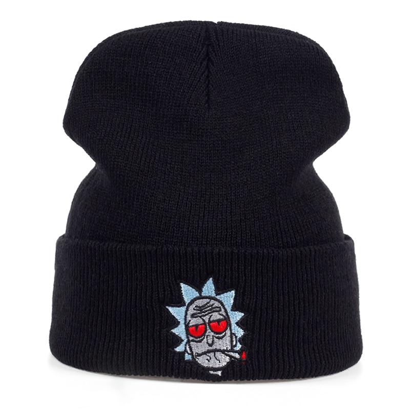 Aliexpress.com : Buy Rick Hats Smoking Elastic Brand