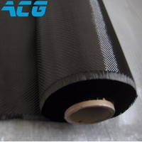 3K 240g Carbon Fiber Fabrics 1m Width 10m Lot Good Quality Carbon Cloth