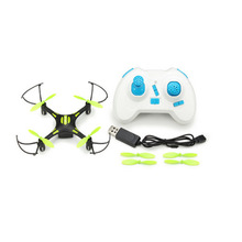 High Quality Upgraded drones Eachine H8 3D Mini 2.4G 4CH 6Axle Inverted Flight One Key Return RC Quadcopter RTF model 2