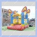 CALIENTE Globo Pájaro casa de Brinco Inflables/Inflable Moonwalk de Aves de Aves/Castillo inflable para usted