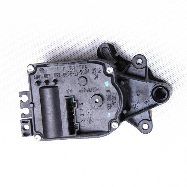 OEM Air Conditioning Heating Adjustment Motor For VW Jetta Bora Golf MK4 Beetle Octavia Seat Leon A3 S3 TT 1J1 907 511A