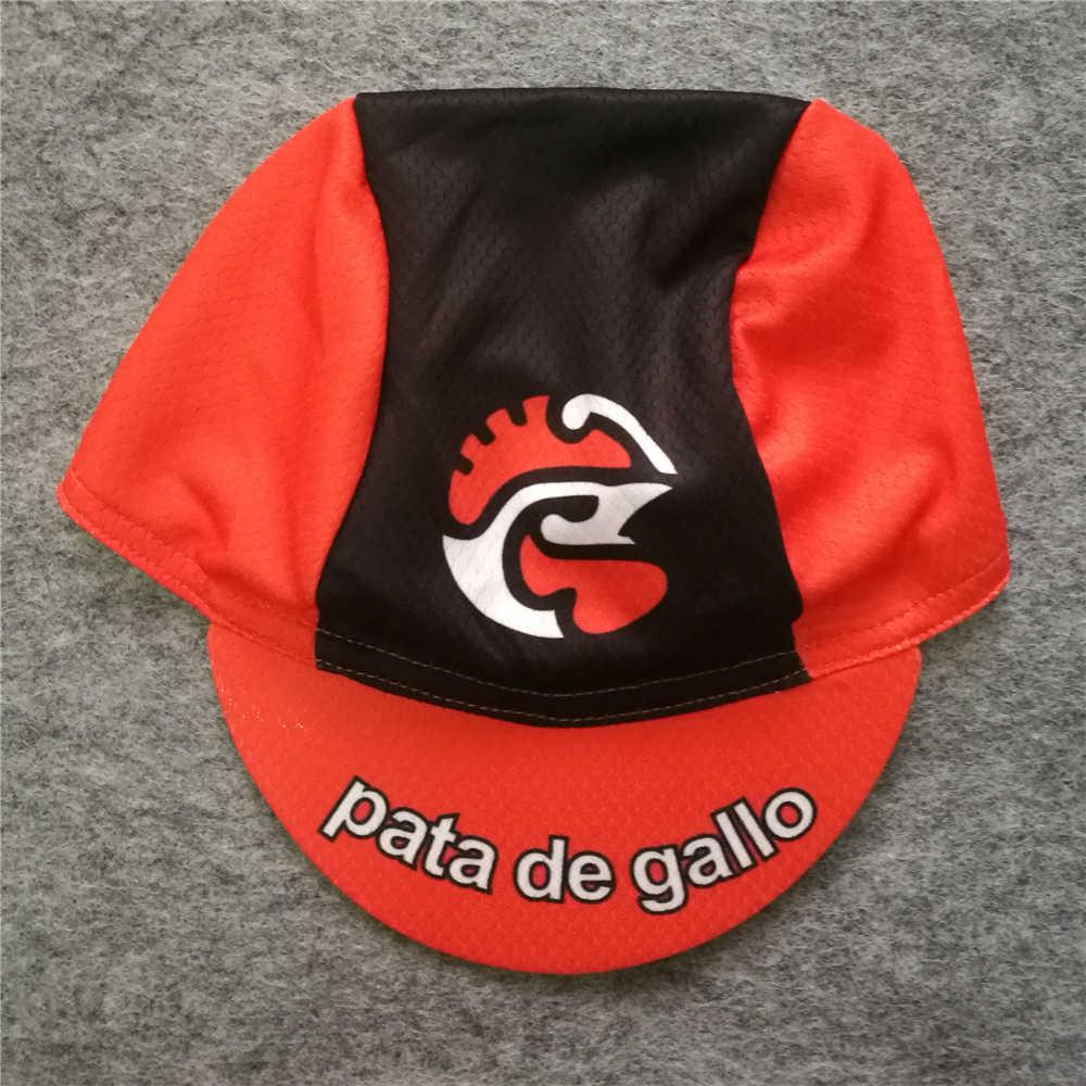 3f4f4571a904b ... Custom Cycling Cap Customize Bicycle Hat Cycling Hat Skull Caps 100%  Polyester Bike Headband Cycling ...