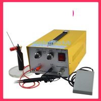 220V Jewelry Welding Machine Electronic Sparkle Welder Jewelry Sparkle Welder jewelry tools