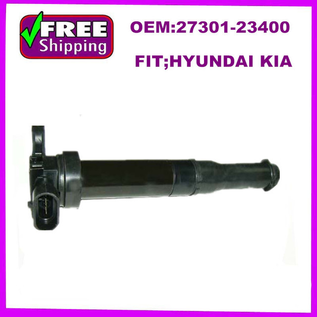 OEM 27301-23400 2730123400 ignition coil for HYUNDAI for KIA 27301-23410  27301-