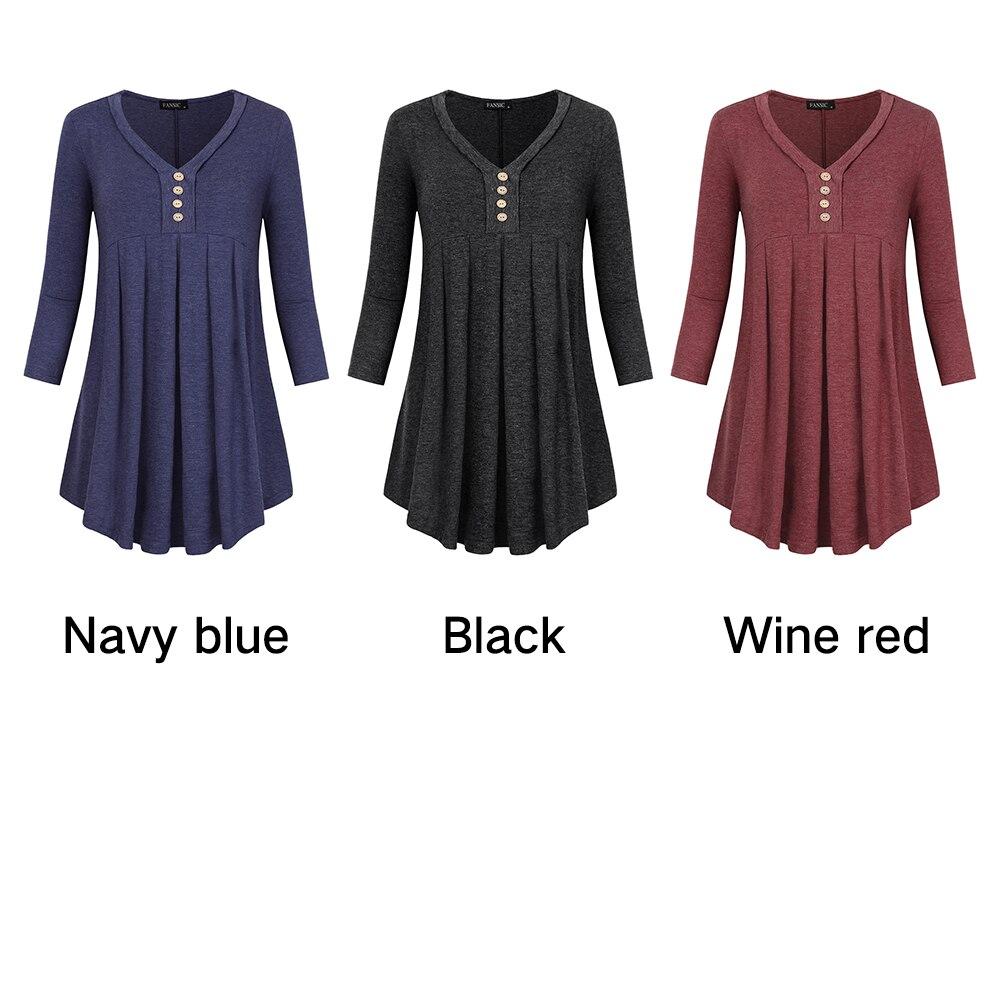 Robes De Été Blue Printemps Robe Femmes Double Wine red Décontracté Fils Couche Coton Ample black wUPx8xYqn