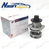Engine Water Pump for BMW E39 E46 E36 E34 325i 328i 525i 528i #11517527799 / 11517509985