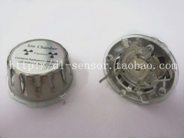 Ionization Type Smoke Detector Head Smoke Nap 07 His 07 Spot