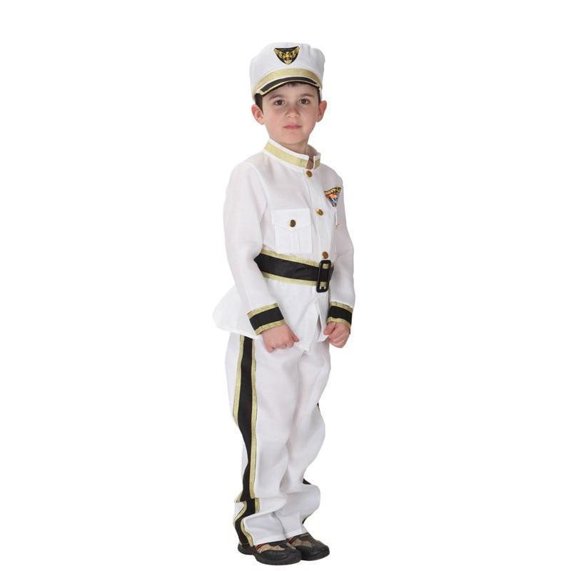 Uşaqlar Dəniz Donları Oğlanlar üçün Milad Karnavalı Halloween - Karnaval kostyumlar - Fotoqrafiya 4