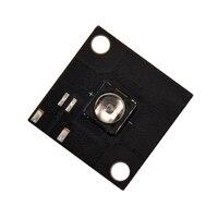 280nm 깊은 UV led 8.5 볼트 8080 LED 칩 다이오드 UV 살균기 수족