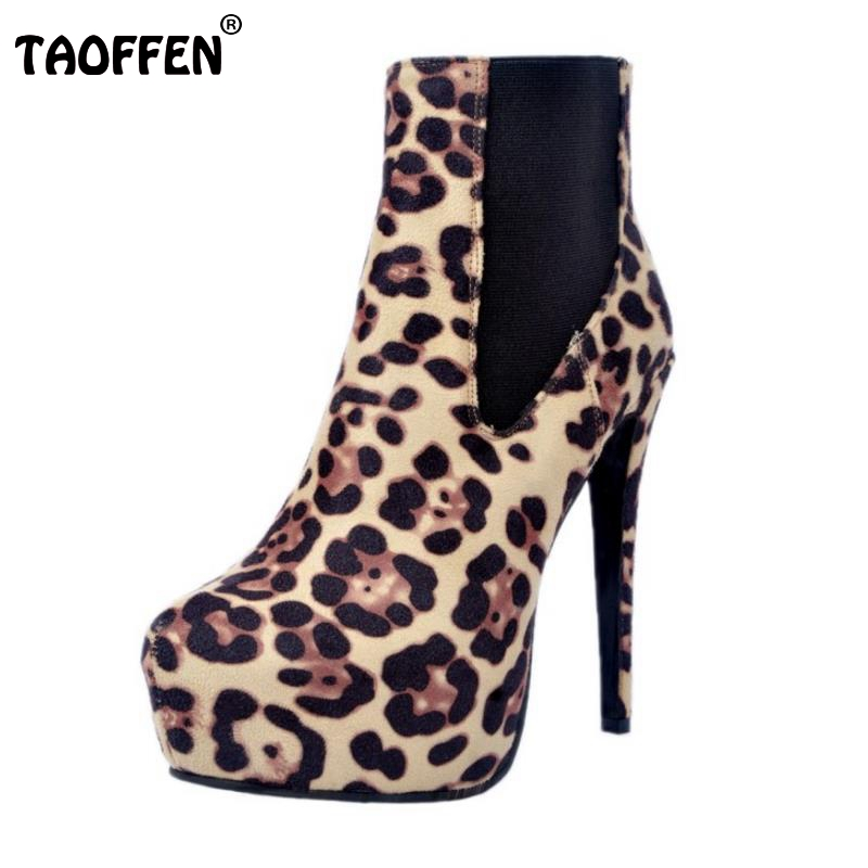 Women Round Toe Ankle Boots Suede Leather Woman Platform High Heel Botas Lady Brand Quality Autumn Winter Heels Shoes Size 34-47 enmayla ankle boots for women low heels autumn and winter boots shoes woman large size 34 43 round toe motorcycle boots