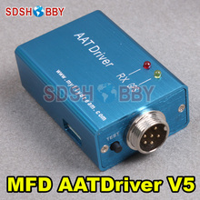 MyFlyDream AAT Driver AATDriver V5.0 for MFD AAT System