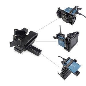 Image 2 - MAGICRIG Ốp dành cho Samsung T5 SSD Thẻ Kẹp có USB C Kẹp Dây Cáp Tương Thích Với MAGICRIG Khung Máy Ảnh cho BMPCC 4K Camera