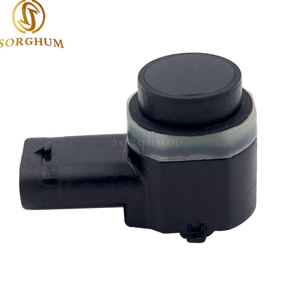 Bumper Object PDC Parking Sensor Radar 96673467 For 06 Chevrolet Captiva Sliver