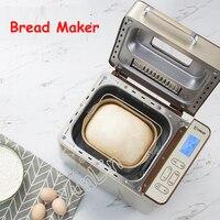 Máquina de pão automática  toaster inteligente multifuncional para uso doméstico DL-TM018