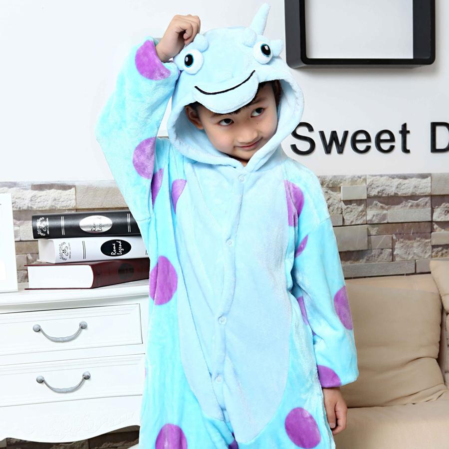 Sully Costume Toddler