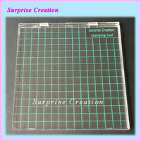 HIST01 Stamping Tool 15x15cm Perfect For Stamping Position Cardmaking Scrapbooking