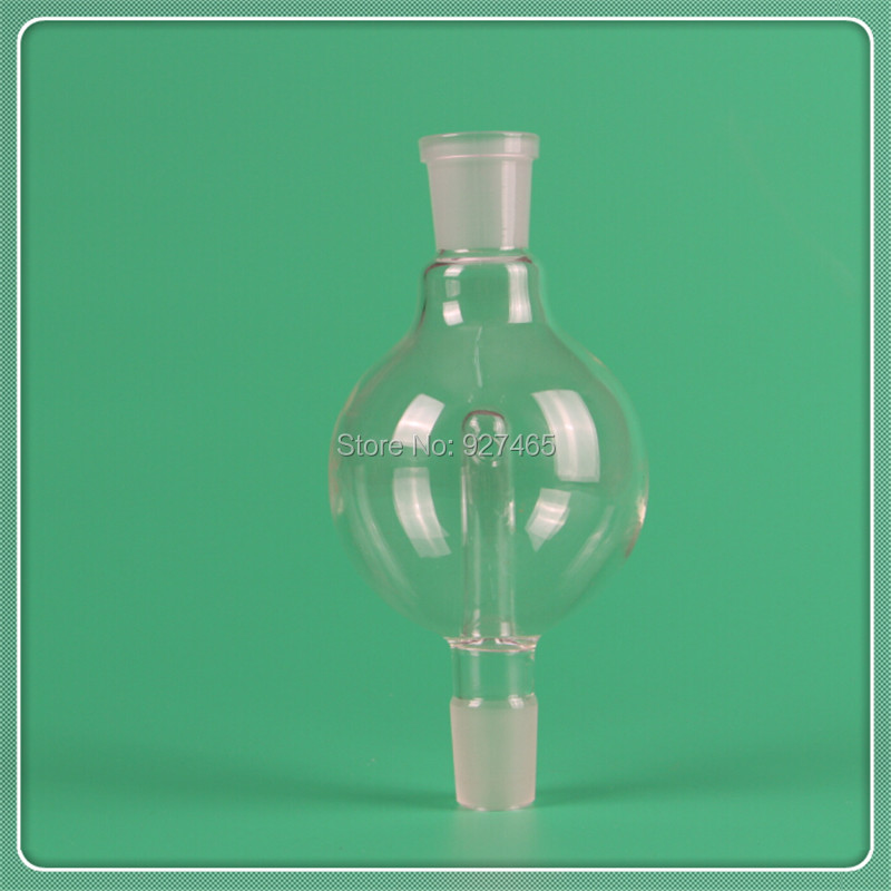24/29,250ml Glass Anti-splash Adapter,Lab glassware
