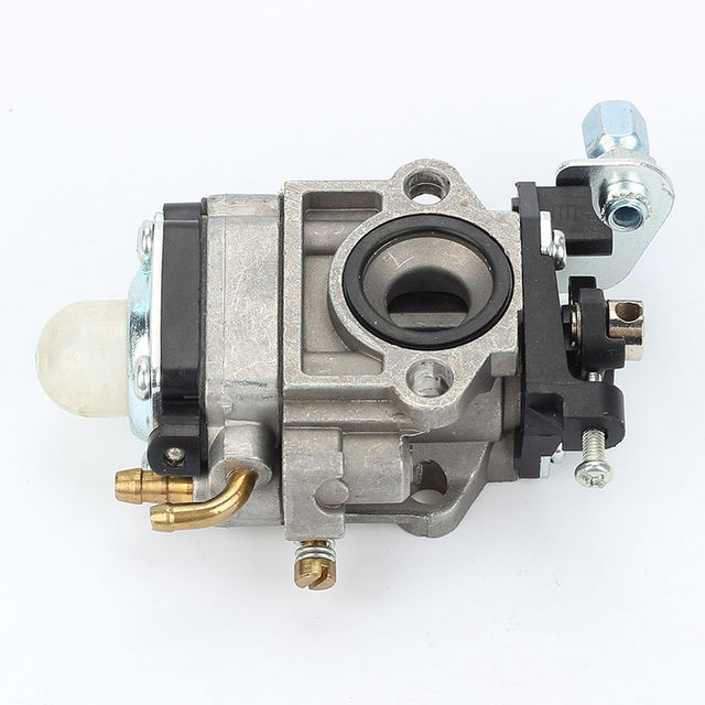 US $10 25 |Carburetor Carb For Shindaiwa 62100 81010 T242X T242 LE242  Trimmer Walbro WYJ 138 WYK 186-in Block & Parts from Automobiles &  Motorcycles