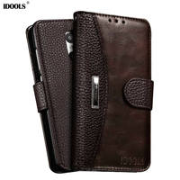 For Xiaomi Redmi Pro Case Luxury Stand PU Leather Wallet Cover Phone Bag Cases For Xiaomi