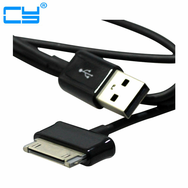 10ft 3M Super Long USB Data Charging Cord Charger Cable for Samsung Galaxy Tab2 P5100 and Note 10.1 N8000 P7510 P1000 charging docking station w usb data charging cable for samsung galaxy note i9220 black