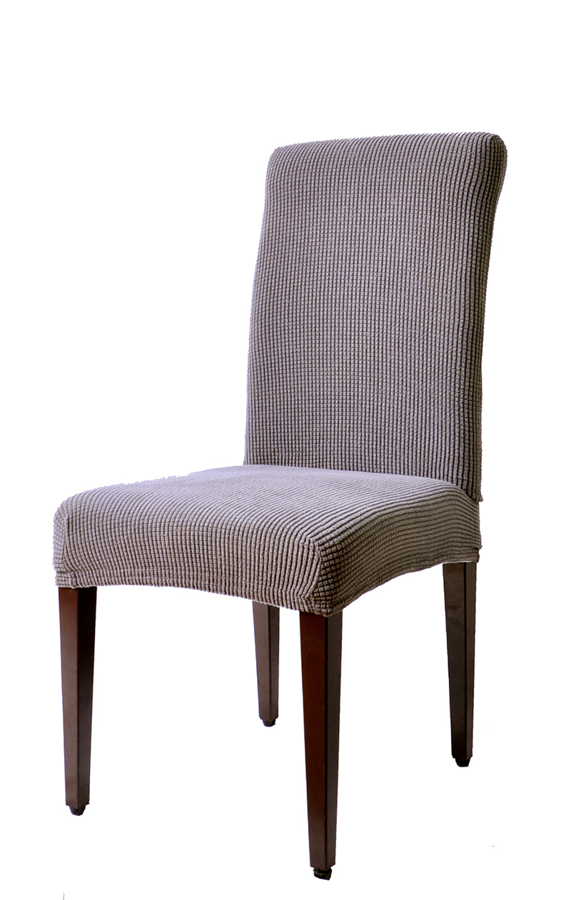 Dining Room Chair Covers To Buy Stretch Leather Dining  : TIKAMI Dining Room Decoration Jacquard Checks Chair Cover Spandex Fabric Chair Slipcover for wedding Hotel Banquet from lilyvdesigns.com size 800 x 1261 jpeg 438kB