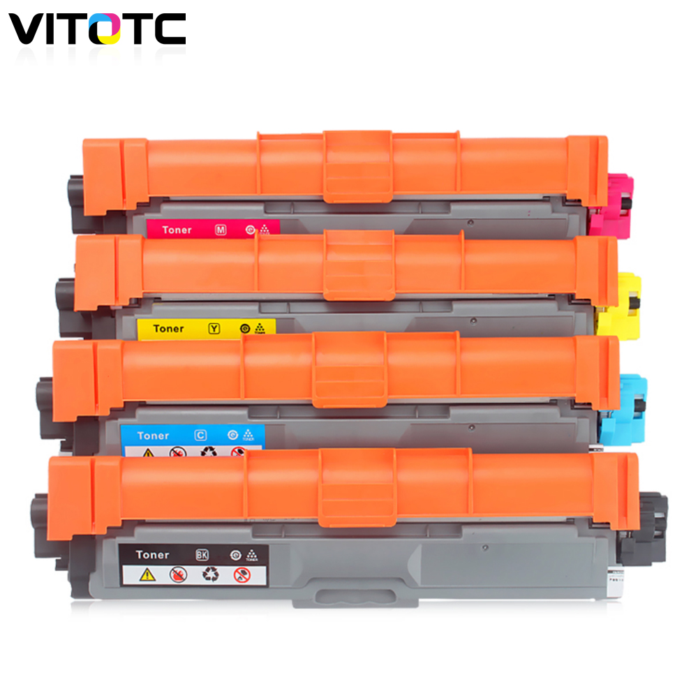 TN 221 241 261 281 291 Toner Cartridge Replacement Brother HL 3170cdw 3150cdn 3140cw MFC 9130