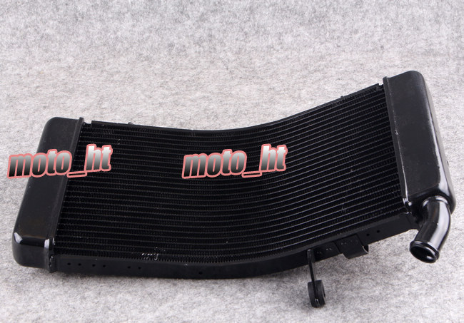 New Motorcycle Aluminium Radiator For Ducati 1994-2002 748 748S 916 996 996S Black 94 95 96 97 98 99 00 01 02
