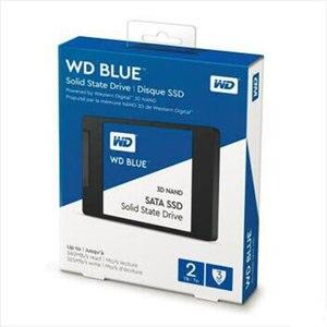 Image 3 - WD 2TB 1TB 500 GB Hard Disk da 250 GB SSD Interno Solid State Disk SSD Sata3 SSD 250 GB 500 GB 1TB 2T Disco Duro Interno Hard Drive