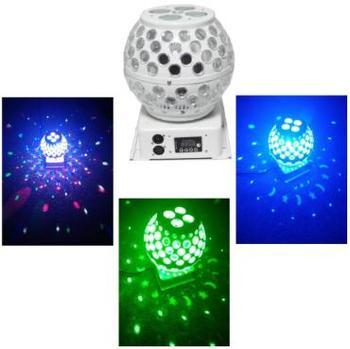 Latarnia LED ruchome głowy efekt oświetlenia do studia klub części etap KTV taniec bar liminaires teatru cyclorama illuminacion