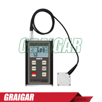 Vibration Meter Used For Measuring Periodic Motion VM 6380