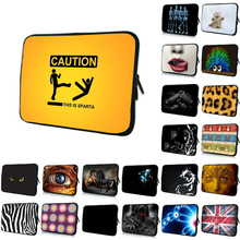 hot deal buy 17 inch notebook pc sleeve bag cases 7 10 12 13 14 15 17 computer laptop bags cover for hp pavilion 15.6 for macbook pro 13 15.4