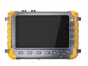 Image 3 - 5 дюймовый TFT ЖК дисплей 1080P 5MP 4 в 1 TVI AHD CVI Аналоговый тестер CCTV тестовый er камера безопасности монитор VGA HDMI вход аудио тест